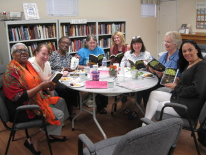 UCOL Light Seekers Book Club (1)